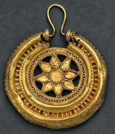 Arrecada (VII a.C. - VI a.C. - Iron Age. Portugal.
