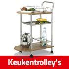 Keukentrolley's