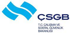 ÇSGB – T.C. Çalışma ve Sosyal Güvenlik Bakanlığı Logosu [PDF File] - Republic of Turkey Ministry of Labour and Social Security
