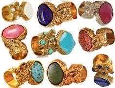 arty ring!