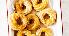 apple cider crullers    hummingbird high    a desserts and baking blog