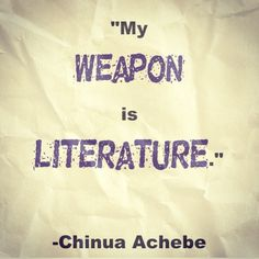 R.I.P. Chinua Achebe  #ChinuaAchebe #Author #quote