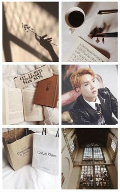 Aesthetic J-Hope made by my sister. Credits to her