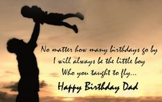 Best ideas about Birthday Quotes For Dad . Save or Pin Happy Birthday Dad quotes Father Birthday Quotes Wishes Now. Happy Birthday Father Quotes, Happy Birthday Dad Images, Happy Birthday Dad From Daughter, Dad Quotes From Daughter, Funny Happy Birthday Messages, Birthday Wishes For Son, Best Birthday Quotes, Birthday Card Sayings, Dad Birthday Card