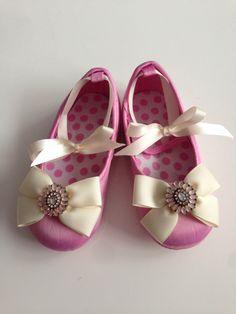 Baby Ballerina  pink