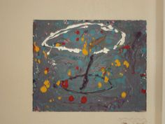 """""""Atomic Cocktail""""  Original Artwork by H.B. Berlow"""