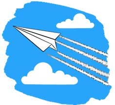 Printable Paper Airplane designs - Beginner to Advanced... I think ill do this for my brother!
