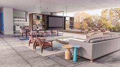 Projeto de Casa - Duas Marias | 24.7 Arquitetura Design