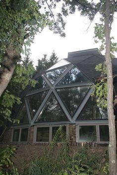 Domes Northwest | Geodesic Dome Kit, Washington