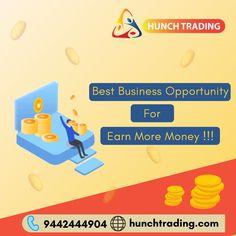 Stock Broking Company in Chennai