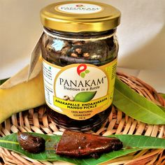 Anakapalle Endaavakaya Mango Pickle made by the Brahmin community from the North East Coastal region of Andhra Pradesh. Handmade and homemade by the Saripalle and Vedula family from Anakapalle in Andhra Pradesh near the port city of Vishakapatnam. Bottled for the first time.