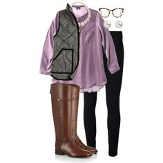 """""""Queen Lavender"""" by mrsrutledge1810 on Polyvore"""
