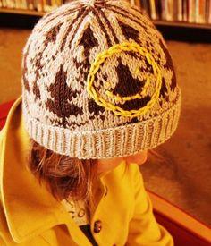 Sherlock 221B Knit Beanie - Geek Crafts ok my knitter friends, THISOMGTHIS. I have cash money. ~b