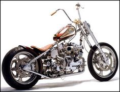 #IndianLarryTribute #IndianLarryChoppers