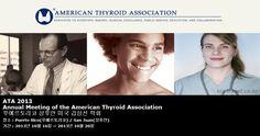 ATA 2013 Annual Meeting of the American Thyroid Association 푸에르토리코 상후안 미국 갑상선 학회