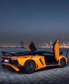 Lamborghini – One Stop Classic Car News & Tips Luxury Sports Cars, Top Luxury Cars, Exotic Sports Cars, Sport Cars, Exotic Cars, Lamborghini Aventador Roadster, Bugatti, Maserati, Porsche