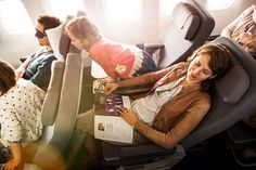 Lufthansa Introduces 3 New Fare Options For Europe