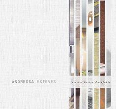 #ClippedOnIssuu from Interior Design Portfolio by Andressa Esteves