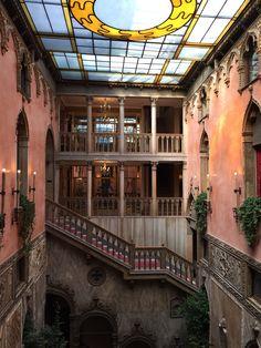 Hotel Daniele Venice Italy