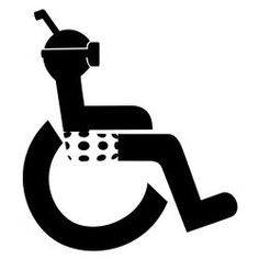 Disabled Diver
