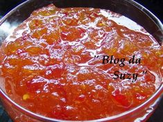 Chutney, Food Net, Good Food, Yummy Food, Sauces, Snack, Gluten Free Recipes, Cooking Tips, Tapas