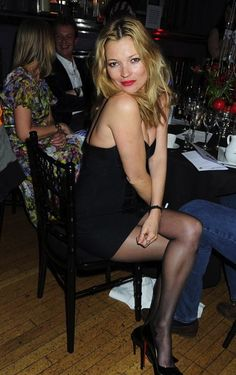 Kate Moss looks darling at the Mummy Rocks for Great Ormand Street event in London on the 24th of March - 2010.