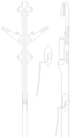 Mechanical Steampunk crossbow ideas. - Page 3