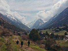 Kyrgyzstan by ZINO