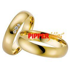 Alianças de Casamento - ALM262