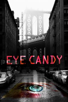 MTV's Victoria Justice Drama 'Eye Candy' Ordered to Series