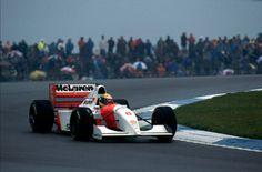 Repasamos los monoplazas de Fórmula 1 más especiales de la historia. Desde el McLaren de Prost y Senna hasta el Red Bull de Sebastian Vettel.