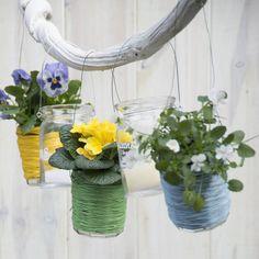 Las plantas son pequeños pedazos de naturaleza que podemos incluir en el hogar. No importa el tamaño de nuestra casa, el estilo decorativo o si nuestro presupuesto es pequeño, siempre necesitamos incluir una, por más pequeña que sea, a nuestras habitaciones. Una planta nos ayudará a sentir que aún estamos conectados con el mundo, además de que el practicar la jardinería es una actividad muy relajante que puede ayudarte a controlar tus nieles de estrés.Pero si vives en un departamento pequeño…