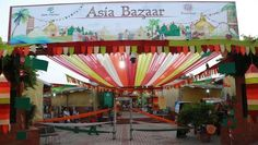 asia bazaar, news, regional, local, Dastkar Asia Bazar, Delhi, Handloom, Handicrafts, Dastkar Kisan Haat, Indian Crafts