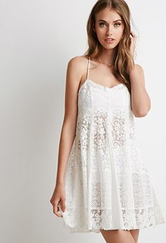 c7aa4cc3d2945 Floral-Embroidered Mesh Dress