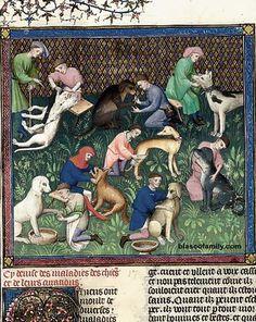 morgan library medieval books - Szukaj w Google