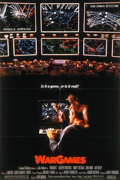 ジ #TOP# WarGames (1983) Full Movie online free Streaming 1080p without registering 3D