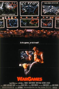 ジ #TOP# WarGames (1983) Full Movie online free Streaming 1080p without registering 3D