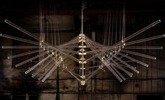 Thin glass bars cleverly crafted to move like wings make up Studio Drift's latest body of poetic work for the 2015 Venice Art Biennale. Titled In 20 Steps, the Amsterdam-based artist-designers have channeled the 'human desire to be able to fly, despite...