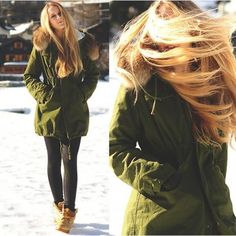 Khloe Kardashian - Timberland Boots