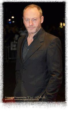 Liam Cunningham ~ Davos Seaworth