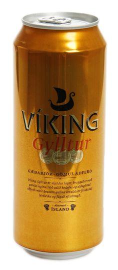 viking ölgerðin viking gylltur beer - Google-haku