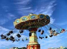 Best NJ Day Trips - Take the Kids to Seaside Heights Boardwalk!