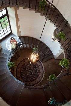 The Graylyn Estate Wedding Styles, Wedding Photos, Stairway To Heaven, Spiral Staircase, Southern Weddings, Great Shots, Beautiful Buildings, Wedding Wishes, Love Photography