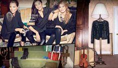 Christy Turlington, Liu Wen + Doutzen Kroes Have a Merry Christmas for H&M