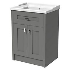 30 Inch Bathroom Vanity, Bathroom Sink Units, Sink Vanity Unit, Toilet Vanity, 36 Vanity, Cozy Bathroom, Small Bathroom Vanities, White Vanity, Bathrooms