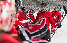 The Official website of Hockey Canada