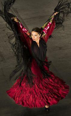 La Tania. ♥ saw her a few years ago. Incredible experience! www.thewonderfulworldofdance.com