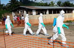What You Need to Know About the Ebola Outbreak - NYTimes.com Ahmed Jallanzo/European Pressphoto Agency Aug. 12, 2014