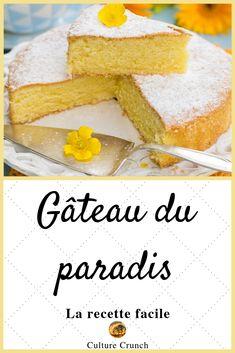 Quick Recipes, Sweet Recipes, Cake Recipes, Dessert Recipes, Take The Cake, Holiday Recipes, Sweet Tooth, Bakery, Desserts