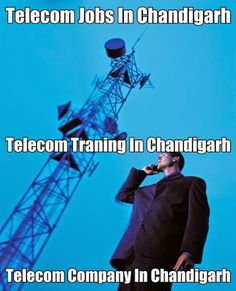 Telecom jobs in chandigarh, Telecom training in chandigarh, Telecommunication engineering jobs, Telecom Company in Chandigarh